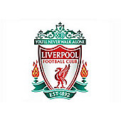 Liverpool FC Legends Tour for Two
