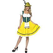 Oktoberfest - Adult Costume Size: 8-10