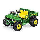 John Deere Gator HPX 2 Seater 12v Tractor