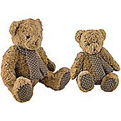 Alterton Furniture 2 Piece Father and Son Bear Set