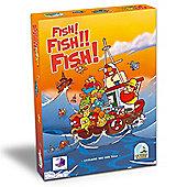Fish Fish Fish Game