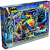 Batman Jigsaw Puzzle (100 Pieces)