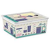 Laundry Storage Box - 18L