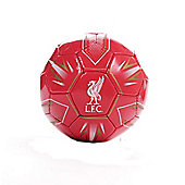 Liverpool Hex Official Supporter Mini Football Soccer Ball
