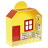 PEPPA HOLIDAY PIER PLAYSET