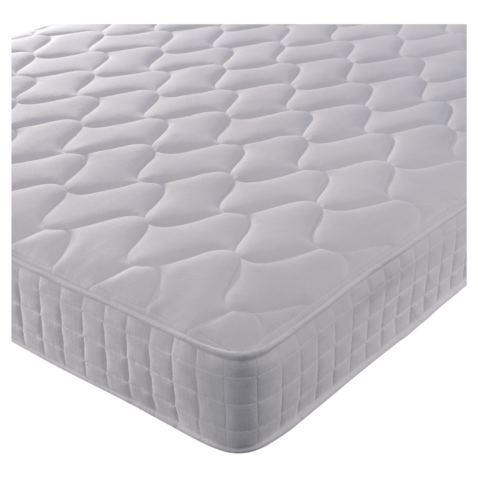 Rest Assured Classic Super King Mattress Only at Tesco Direct