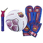 Barcelona Players Gift Set