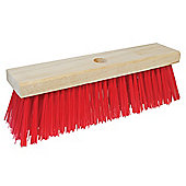 "Silverline Broom PVC 279mm (11"")"