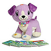 LeapFrog Read with Me (Violet) - Toys