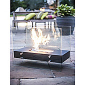 La Hacienda Stylish Bio-Ethanol Fireplace