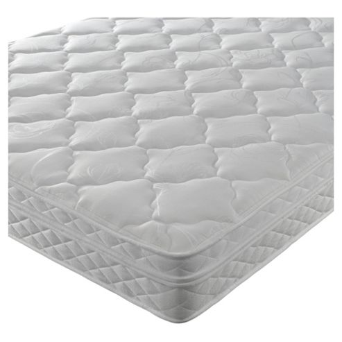 Silentnight Miracoil Memory Single Mattress (Bedstead)