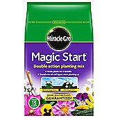 Miracle Gro Magic Start Planting Mix