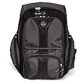 Kensington 16 Contour Laptop Backpack Black