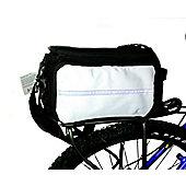 UH Padded Pannier Rack Bag