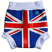 Splash About Happy Nappy XX Large (Union Jack)