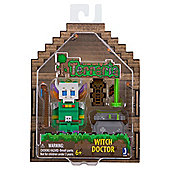 Terraria 3 Figure Witch Doctor