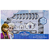 Disney Frozen Tea Set - 30 Pieces