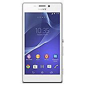 Sony Xperia™ M2 White