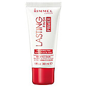 Rimmel Lasting Finish Primer - Clear