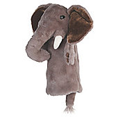 The Puppet Company CarPets- Elephant Glove Puppet