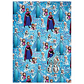 Disney Frozen 2 Sheets 2 Tags