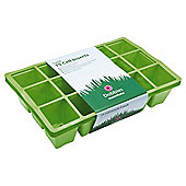 Dobbies Essentials 15 Cell Seed Tray