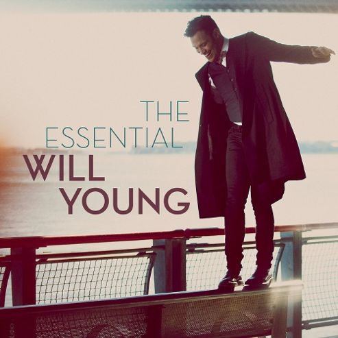 Will Young - The Essential