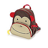 Skip Hop Zoo Kids' Backpack, Monkey