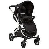 Tippitoes Toto Pushchair (Black)