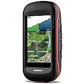 Garmin Montana 680 4 Touchscreen Outdoor Handheld GPS + 8 MP Camera