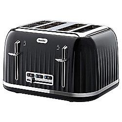 Breville VTT476 Impressions Toaster - Black