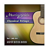 MARTIN SMITH CLASSICAL ACOUSTIC STRINGS