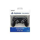 Sony PlayStation 4 Dual Shock 4 Controller Black V2