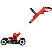 BLACK+DECKER Electric Mower / Strimmer 240v - ST5530CM