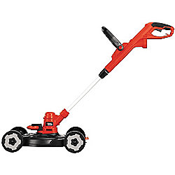 Black & Decker Electric Mower / Strimmer 240v - ST5530CM