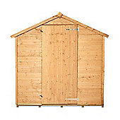 BillyOh 300 6 x 6 Windowless Tongue & Groove Apex Shed