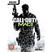 Call Of Duty - Modern Warfare 3