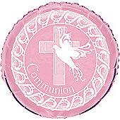 18' Foil Balloon Communion (each)