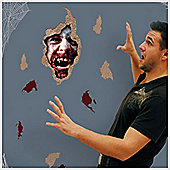 Halloween Vampire Wall Stickers
