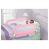 Summer Infant Grow with Me Pink Double Bedrail