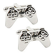Playstation Controller Novelty Themed Cufflinks