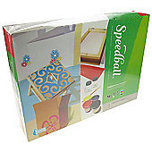 Speedball Screen Printing Kit