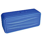 Divoom Onbeat 200 Bluetooth Speaker, Blue