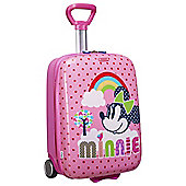 Samsonite Minnie Hard Cabin Case