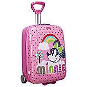 Samsonite Minnie Hard Cabin Case