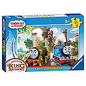 Ravensburger Thomas King of the Railway 35 Piece Puzzle