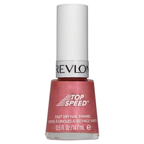 Revlon Top Speed™ Fast Dry Nail Enamel Poppy