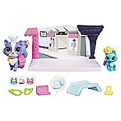 Littlest Pet Shop Boutique Set