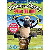 Shaun The Sheep Series 3 (Easter) DVD