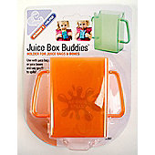 Mommy's Helper Juice Box Buddies Orange